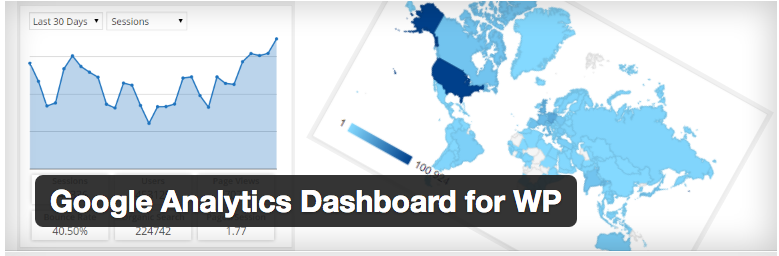 Google Analytics WordPress Plugin on WPHero.io