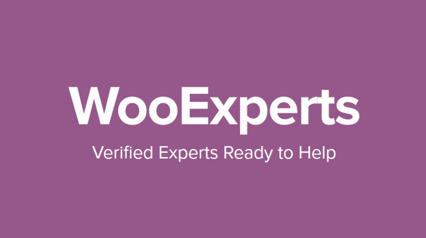 WooCommerce Support by Experts